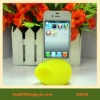 IPhone4/IPhone5 Silicone Loudspeakers