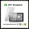 7.0 inch GPS Navigation,Bluetooth,AV-in,8G