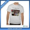 Wholesale custom t-shirt