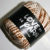 twist wrap yarn for knitting