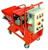 N5 putty mortar spraying machine