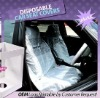 Seat Cover ,Steering Wheel Cover and Floor Mat 3 in 1 kits