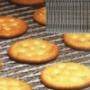 SS304/316 biscuit conveyor belt