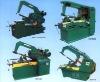 Hack Sawing Machine