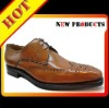 Trade Leather shoes men dress shoes