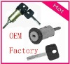 For OPEL car lock body (OE:0913614) by Guangzhou OEM factory