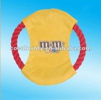 Wholesale Dog Toy Frisbee