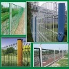 fence/PVC coated/wire mesh fence/wire fence mesh