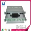 Fixed Rack Mount Fiber Optic Patch Panel