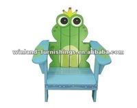 Wooden Outdoor Chair