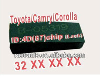 4D67 transponder chip for Toyota 4D67 Chip
