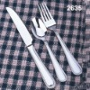 classic design dining cutlery set