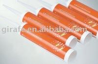GIRAFE neutral flame retardant silicone adhesive glue