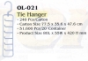 Tie Hanger OL-021