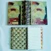 Yuezhou A5 Hardcover spiral notebook