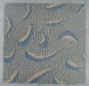 vinyl floor tile & carpet design tile