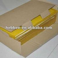 Super Wax Foundation Honeycomb Beeswax Sheets