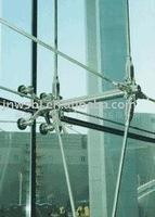 solar low-e glass
