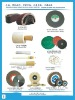 wholesale abrasive belts&no-woven fabric wheel&felt bangle/ring buff