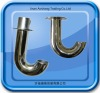 Stainless Steel Anchor Chain Pipe