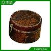 Round Paper Jewelry Box