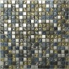 Multi color and size minor mosaic tiles (SA002-30)