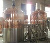 CG-2000L of Pub mini beer production line
