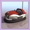 China hot new design amusement atractions battery used bumper cars