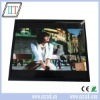 "Newly hot 17"" widescreen lcd advertsing player"