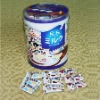 8.8 Taro Chocolate Milk Filling Sweets Candy