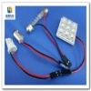 auto led pcb lamp/car led bulb (PCB-272709X-5mm)