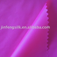 330T Stripe Nylon Taffeta Fabric W/R