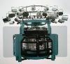JL09 52inch jacquard carpet machine
