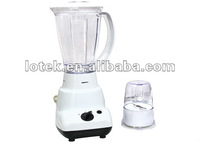 250W 2 speed plastic jar electric blender