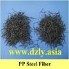 PP Steel Fiber
