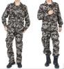 Camouflage men suit