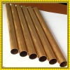 H62 copper seamless tube/pipe