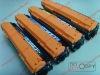 original copier toner cartridge for ricoh brand
