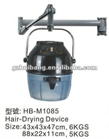 2012 new design salon hanging hood hair dryer