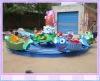 Amusement Park New Carp Jusps Over the Dragon Gate Kiddie Ride Equipment