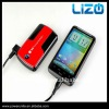 Lizo 4200mAh Emergency Charger With Li-Polymer Battery