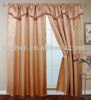 curtain polyester