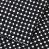 bamboo fiber wool tweed fancy suiting fabric
