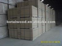 1830mm*3660mm plain MDF board