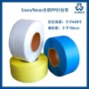 5mm pp straps, 5mm pp strips, 5mm pp srapping belt, 5mm pp strapping band