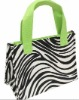 Microfiber Lunch carry tote bag