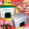 digital nail and flower printer