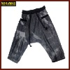 Black color boys trousers boys pants boys jeans boy clothes