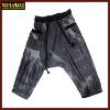 Black color boys trousers boys pants boys jeans boy clothes