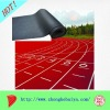 BAIYA prefabricated running track bottom layer of fields